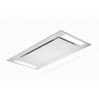 Faber Heaven Glass 2.0 WH FLAT A90