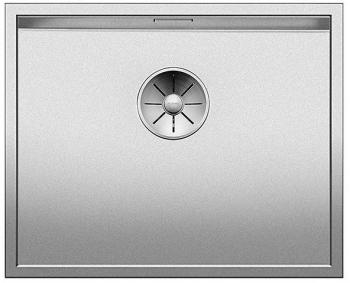 ZEROX 500 U InFino DURINOX bez táhla C-Overflow - 521559