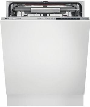 AEG Mastery ComfortLift® FSE83800P