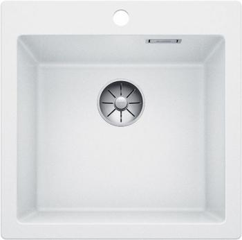 Blanco PLEON 5 InFino Silgranit bílá - 521672