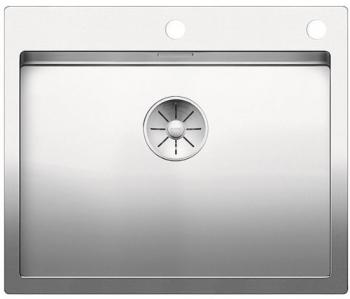 Blanco CLARON 550-IF/A InFino Nerez hedvábný lesk s táhlem - 521639