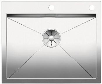 Blanco ZEROX 550 IF/A InFino Nerez s táhlem - 521638