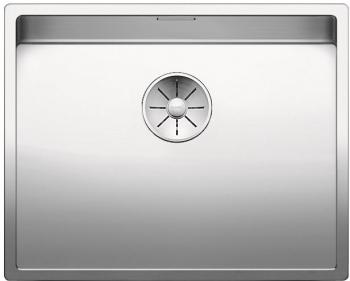 Blanco CLARON XL 60-U DampfgarPlus InFino nerez hedvábný lesk - 521596