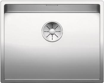 Blanco CLARON XL 60-IF DampfgarPlus InFino nerez hedvábný lesk - 521595