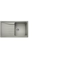 Blanco SONA 5 S Silgranit aluminium oboustranné provedení - 519673