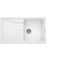 Blanco SONA 5 S Silgranit bílá oboustranné provedení - 519674