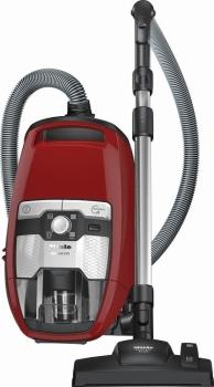Miele Blizzard CX1 Red PowerLine - SKRF3 - Mangově červená