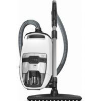 Miele Blizzard CX1 Comfort EcoLine - SKMP3 - Lotosově bílá
