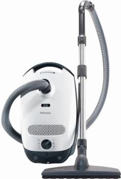 Miele Classic C1 Parquet PowerLine - SBAF3 - Lotosově bílý