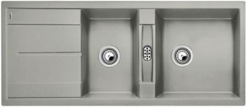 Blanco METRA 8 S Silgranit perlově šedá oboustranné provedení - 520584