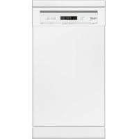 Miele G 4620 SC - Briliantově bílá
