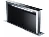 Franke Downdraft FDW 908 IB XS Nerez-Černé sklo - 110.0365.588