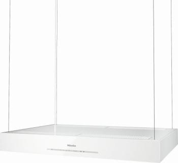 Miele DA 6708 D Aura Edition 6000 - briliantová bílá