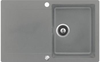 Teka LIVO 45 B-TQ hliník