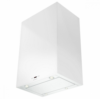 Faber Cubia Isola Gloss PLUS EV8 WH A45