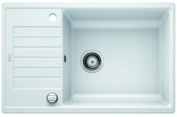 Blanco ZIA XL 6 S Compact silgranit bílá oboustranné provedení s excentrem - 523267