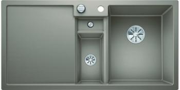 Blanco COLLECTIS 6 S InFino Silgranit tartufo dřez vpravo s excentrem přísluš. ano - 523351