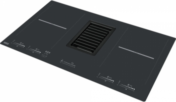 Franke FMY 839 HI 2.0 Černé sklo