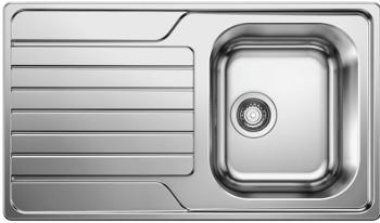 Blanco DINAS 45 S nerez kartáčovaný - 523374