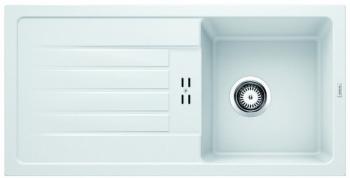 Blanco FAVUM 45 S Silgranit bílá oboustranné provedení - 524229