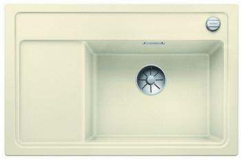 Blanco ZENAR XL 6 S Compact InFino Silgranit jasmín dřez vpravo s exc. bez přísl. - 523779