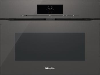 Miele H 6800 BPX grafitově šedá - VÝPRODEJ Z VÝSTAVKY