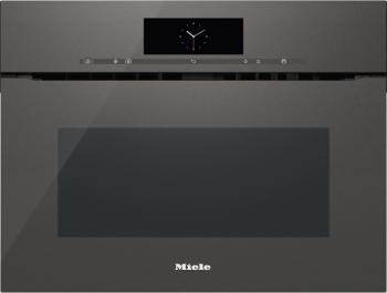 Miele H 6800 BMX grafitově šedá - VÝPRODEJ Z VÝSTAVKY