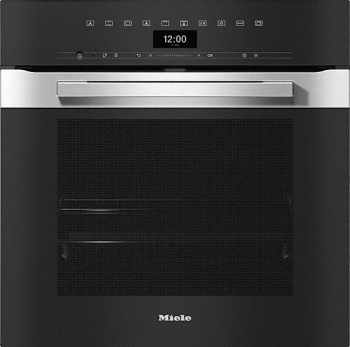 Miele H 7464 BP Nerez CleanSteel