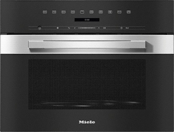 Miele M 7244 TC Nerez CleanSteel