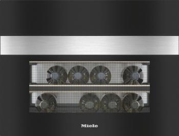 Miele KWT 7112 iG Nerez CleanSteel - sklo