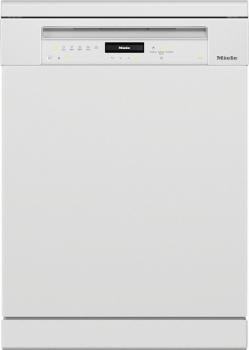 Miele G 7310 SC AutoDos Briliantová bílá