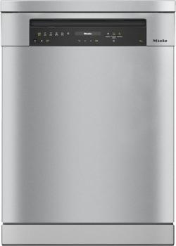 Miele G 7310 SC AutoDos Nerez CleanSteel