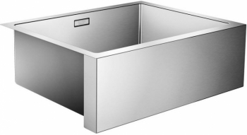 Blanco CRONOS XL 6 IF InFino nerez hedvábný lesk - 525025