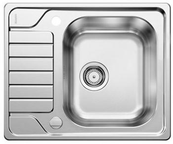 Blanco DINAS 45 S Mini nerez kartáčovaný s excentrem - 525123