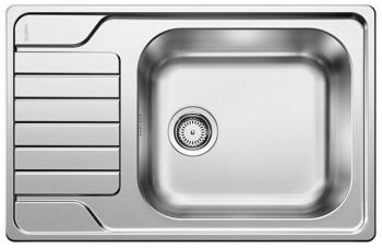 Blanco DINAS XL 6 S Compact nerez kartáčovaný - 525121