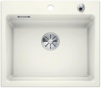 Blanco ETAGON 6 InFino keramika zářivě bílá lesklá s excentrem - 525156