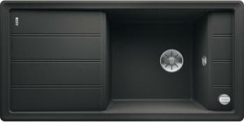 Blanco FARON XL 6 S InFino Silgranit antracit oboustranný s excentrem - 524783