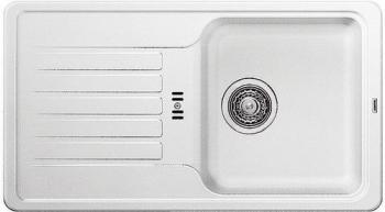 Blanco FAVOS mini Silgranit bílá oboustranné provedení - 521404