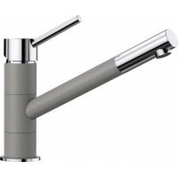 Blanco KANO HD silgranit aluminium/chrom - 525029