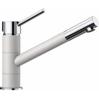 Blanco KANO HD silgranit bílá/chrom - 525030