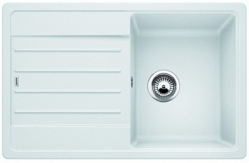 Blanco LEGRA 45 S Silgranit bílá oboustranné provedení - 522203