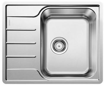 Blanco LEMIS 45 S-IF Mini nerez kartáčovaný - 525115