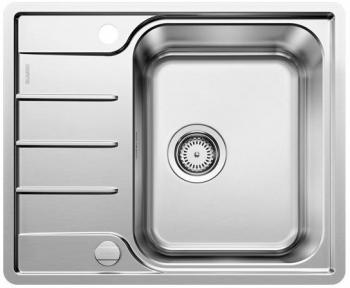 Blanco LEMIS 45 S-IF Mini nerez kartáčovaný s excentrem - 525114