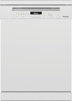 Miele G 7100 SC Briliantová bílá