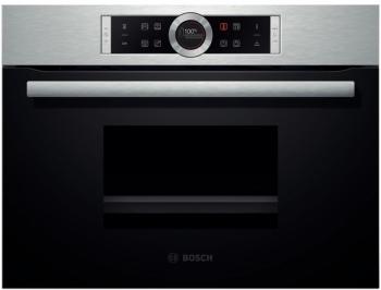 Bosch CDG634BS1 - Z VÝSTAVKY