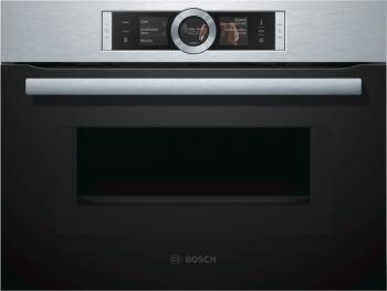 Bosch CNG6764S1 - Z VÝSTAVKY