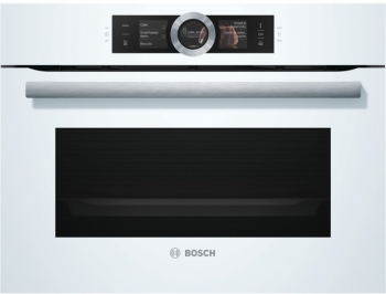 Bosch CSG656RW1 - Z VÝSTAVKY