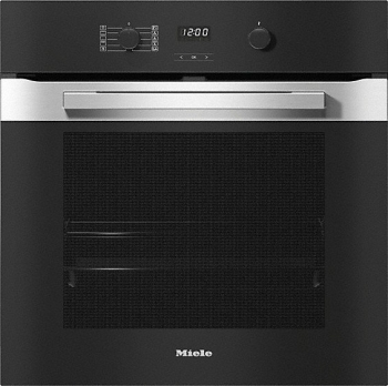 Miele H 2860 BP Nerez CleanSteel