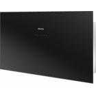 Miele DA 9090 W Screen Obsidian černá