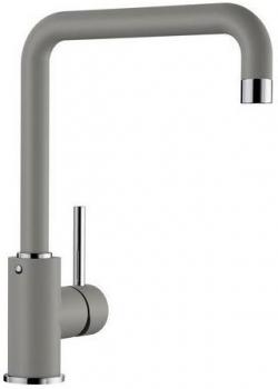Blanco MILI HD Silgranit aluminium - 523105